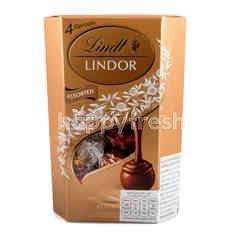 Lindt Lindor Cornents Assorted Chocolate 200 g