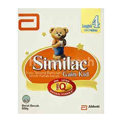 Similac Gain Kid Step 4 Formula Milk Powder