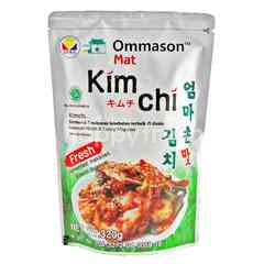 Ommason Mat Kimchi