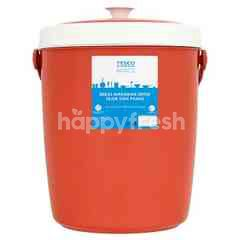 Tesco Basic 18L Hot And Cold Food Container
