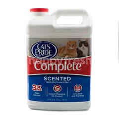 Cat's Pride Scoopable Scented Clumping Litter