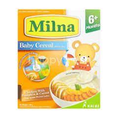 Milna 6 Months+ Baby Porridge