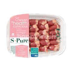 S-Pure Chicken Heart