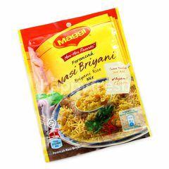 Maggi Briyani Rice Mix