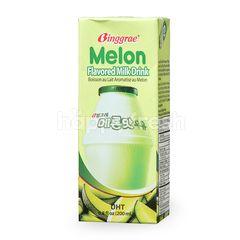 Binggrae Melon Flavoured Milk Drink