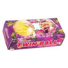 Swallow Globe Brand Bola Kamper Kembar