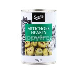 EPICURE Artichoke Hearts