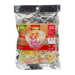 Nureys Sweetened Porridge (Bubur Chacha)
