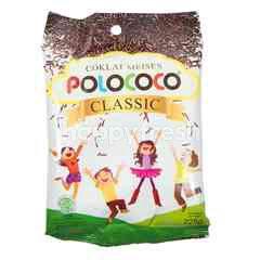 Polococoa Cokelat Meises