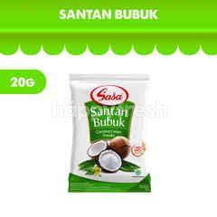 Sasa Powedered Coconut Milk