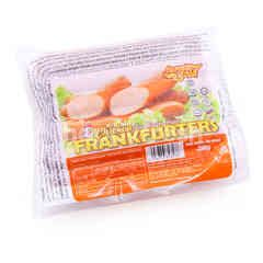 Farm's Gold Chicken Frankfurter Sausage