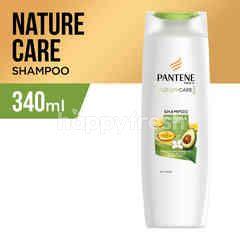 Pantene Pro-V Nature Care Smoothness & Life Shampoo