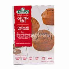 Orgran Chocolate Muffin Mix Gluten Free