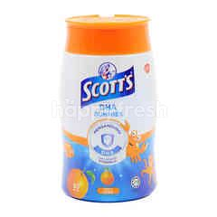 Scott's DHA Gummies - Orange