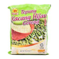 Kijang Roasted Mung Bean Flour