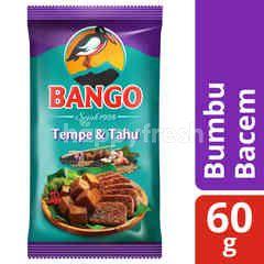 Bango Soybean Cake & Marinated Tofu