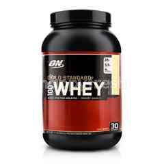 Optimum Nutrition Whey Gold Standard Vanila (2 lb)