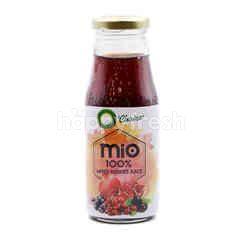 BMS Organics O' Choice 100% Mix Berry Juice