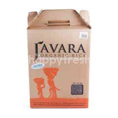 Javara Organic Black Rice