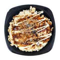 Aeon Okonomiyaki Saba