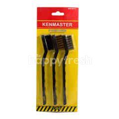 Kenmaster Mini Brushes Set