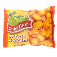 Golden Farm Potato Nuggets