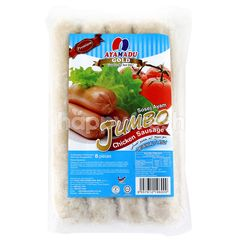 AYAMADU GOLD Jumbo Chicken Sausage Original