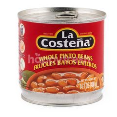 La Costena Kacang Pinto Utuh