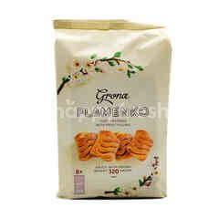 Grona Flamenko Fruit Filling Puff Pastries (8 Packets)