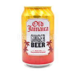 Old Jamaica Old Jamaica Beer