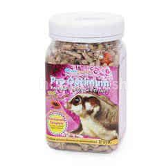 Chubby Pets Garden Pro Optimum Papaya Flavoured Chunk Sugar Glider Food