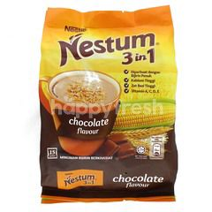 Nestum 3 In 1 Chocolate Flavour