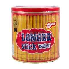Nissin Longer Stick Cracker
