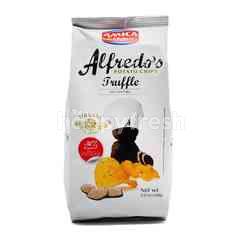 Alfredo's Truffle Chips
