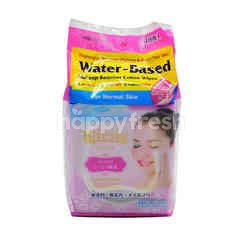 Bifesta Hello Kitty Water-Based Cleansing Sheets (Moist) Facial Wipes