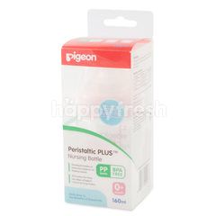 Pigeon Botol Peristaltik Plus TM untuk 0+ Bulan