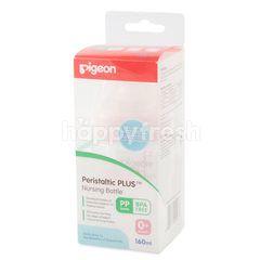 Pigeon Peristaltic Plus TM Nursing Bottle For 0+ Month