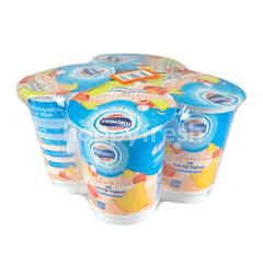 Foremost Yogurt  With Mixed Fruit