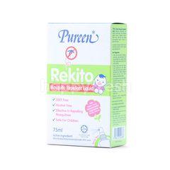 Pureen Rekito Mosquito Repellent Liquid