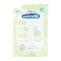 Kodomo Head To Toe Wash
