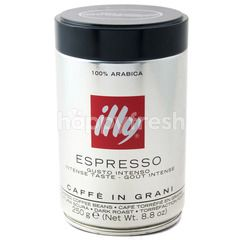 Illy Espresso - Roasted Coffee Beans