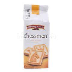 Pepperidge Farm Chessmen Sweet & Simple Cookies