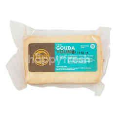 Baros Young Gouda Cheese