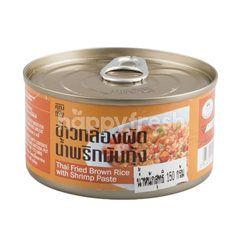 Khun Perm I Like Shrimp