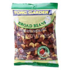 TONG GARDEN Broad Beans