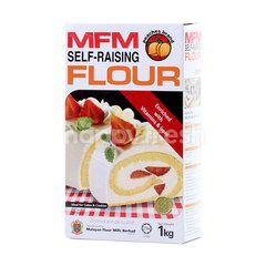 PEACHES BRAND MFM Self-Raising Flour