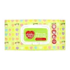 Tesco Love Baby Ultra Soft Baby Wipes (60 Sheets)