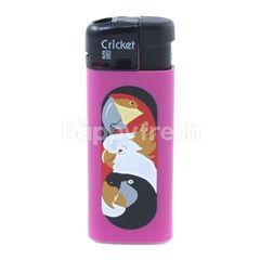 Cricket Korek Api Kantung
