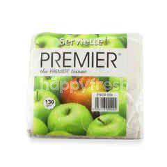 Premier Serviette Tissue