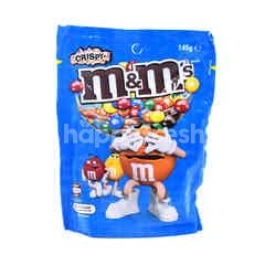 M&M's Crispy Chocolates
